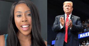 Kimberly Klacik: President Trump's Message 'Is Resonating' With Black Voters