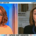 CBS's Gayle King Tells Nancy Pelosi Her Language Is Just As Bad As Trump's