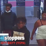 74-Year-Old Woman Punched After Confronting Teens For Stealing Her Purse