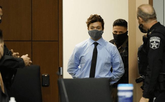 Authorities in Illinois Extradite Kyle Rittenhouse To Wisconsin