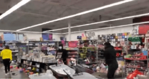 Looters Hit Stores, Rioters Clash With Police In 2nd Night Of Mayhem In Philly