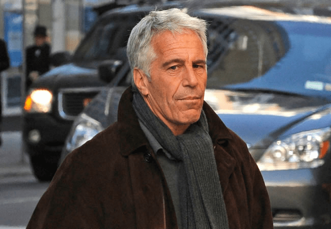 FBI Wanted To Arrest Jeffrey Epstein In 2007 At A beauty Pageant