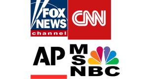 Fox News, CNN, MSNBC, Associated Press Call Presidential Election For Joe Biden