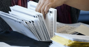 Georgia Election Audit Turns Up 3,039 More Uncounted Ballots, In addition To 2,600 Previously Found