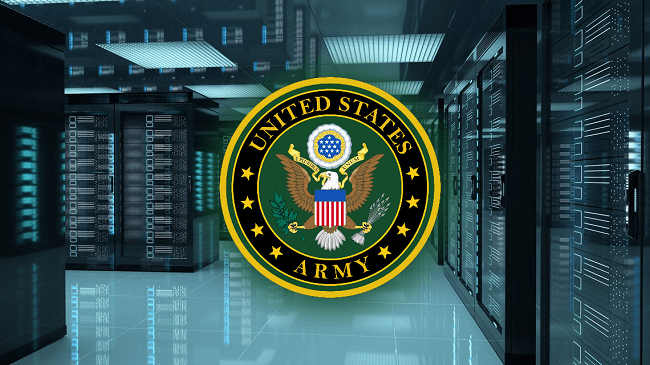 U.S Army Says Reports They Seized Servers In Germany Are False, Rumor Stemmed From Separate Incident