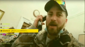 FBI Arrest 'Baked Alaska' For His Involvement In The Capitol Riots