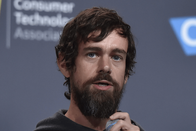 Leaked Video Shows Jack Dorsey Saying Twitter Crackdown Will Be 'Much Bigger' Than Trump Ban