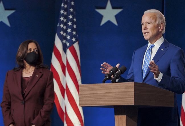 Biden Administration Announces Executive Action On Gun Control