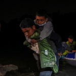 Migrant Parents Say They Have NO Idea Where Their Children Have Gone After Crossing Border Into America