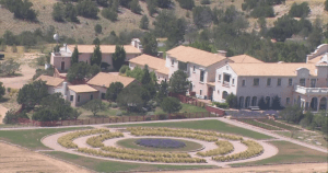 Transfer Of Jeffrey Epstein New Mexico Ranch Property Raises Questions