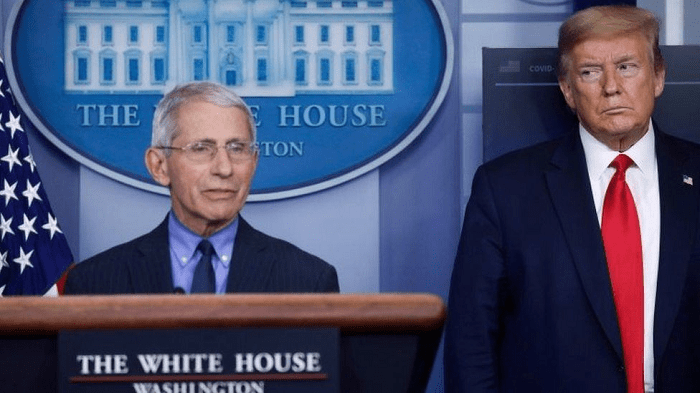 Fauci Resisted Trump's Order To Cancel Virus Research Grant Linked to Wuhan Lab
