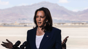 Harris' Trip To Border Was Just a Stopover To Shut Everyone Up, Nothing More