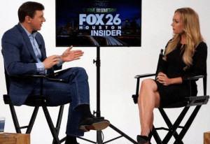 Ivory Hecker Reveals To Project Veritas Fox 26 Station Censored Bitcoin, COVID-19 Stories