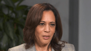 Harris Says Voter ID Bad Because Not Everyone Lives Near Kinko's or OfficeMax