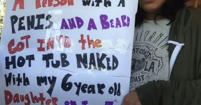 Second Woman Comes Forward: Man Exposed Himself To Her 6-Year-Old At Wi Spa
