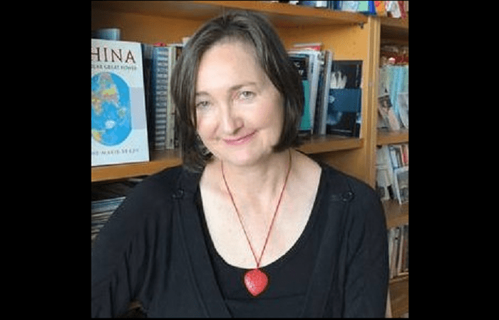 Twitter Restricts Account of NZ Professor Because She Mocked Chinese President