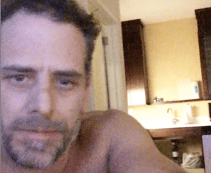 Hunter Biden Seen In Unearthed Footage Telling Prostitute Russian Drug Dealers Stole ANOTHER Laptop
