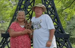 Married Couple Who Were Fully Vaccinated Die Of COVID Just One Minute Apart