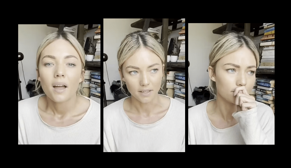 Aussie Actress Speaks Up About Division and Treatment Toward Unvaccinated People