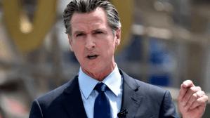 California Gov. Newsom Announces Mandatory COVID Vaccinations For School Children