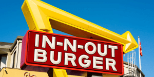 San Francisco's Only In-N-Out Closed Down For Not Checking Vaccination Status
