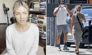 The False Attacks On Unvaccinated Actress Sam Frost Shows Everything Wrong With The World