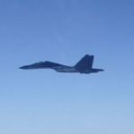 United States 'Very Concerned' By China's Military Activity Near Taiwan