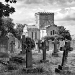 St Oswald's 12th Century Parish Church Filey