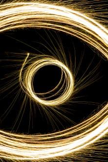 Eye of Sparks Milners Blog
