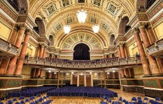 The Leeds Town Hall 12 © Carl Milner 2012