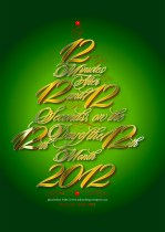 Green & Festive