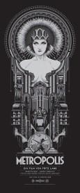 Metropolis...City of the Future