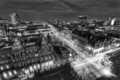 Light Night 2014 Leeds