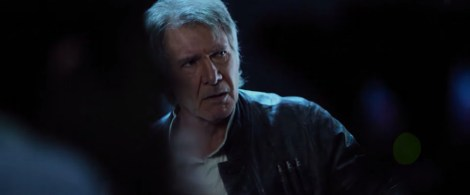 The Return of Han Solo Star Wars The Force Awakens