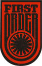 Star Wars The Force Awakens First Order and Resistance Stickers Decals Insignia_20