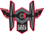Special Forces First Order TIE Fighter