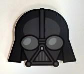 100% Soft Darth Vader Star Wars Art Awakens by Truck Torrence