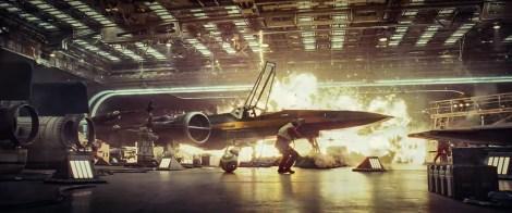 Star Wars _ The Last Jedi Trailer Breakdown - The First Order Strike