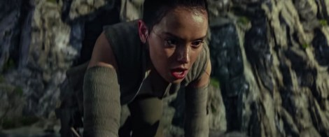 Star Wars _ The Last Jedi Trailer Breakdown - Rey on Ahch-To