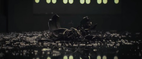 Star Wars _ The Last Jedi Trailer Breakdown - Kylo Ren Mask Destroyed