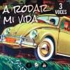 Partitura para coro de Fito Páez a rodar mi vida en pdf gratis por Milo Lagomarsino