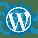 wордпресс-икон
