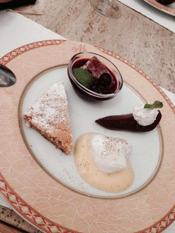 vinarija Kovačević dezert