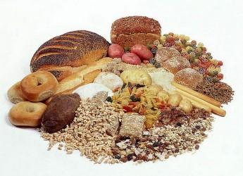 ugljeni hidrati i žitarice