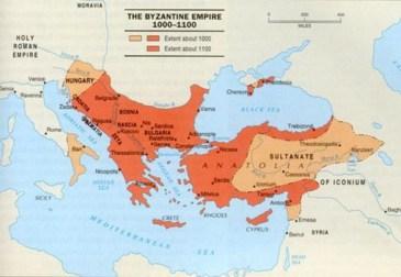 византија