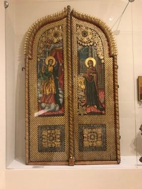 carske dveri Pećka patrijaršija