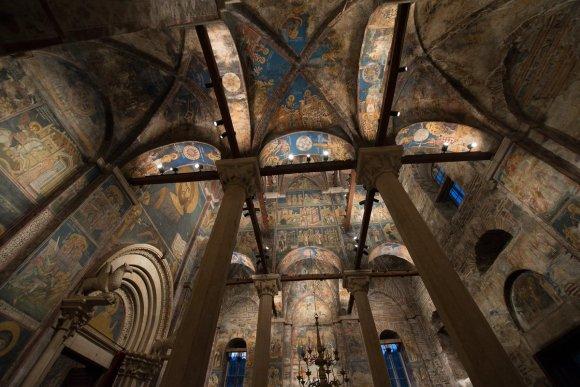 freske dečani