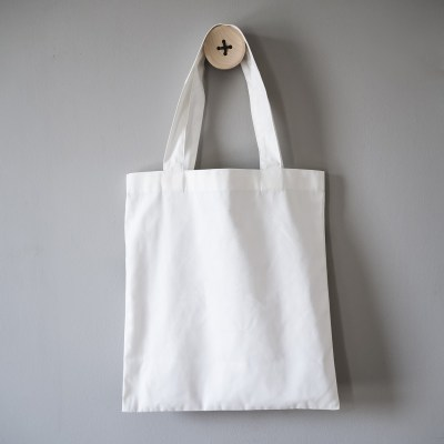 Bespoke Screen Printed Cotton Tote Bag