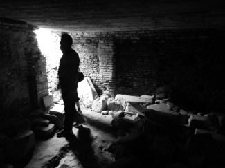 Podzemna grobnica