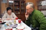 Marija Nikolić i Leon Šurbanović